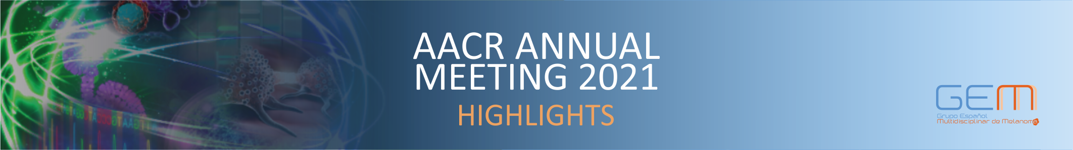 GEM_Highlights AACR 2021_ banner WEB